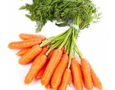 Zanahoria: que no falte en tus platos en verano