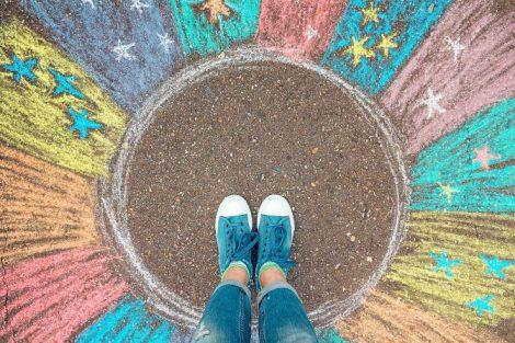 Pautas para salir de la zona de confort y ser más felices