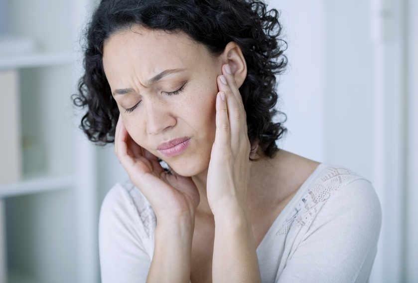 Alimentación adecuada contra el zumbido de oídos