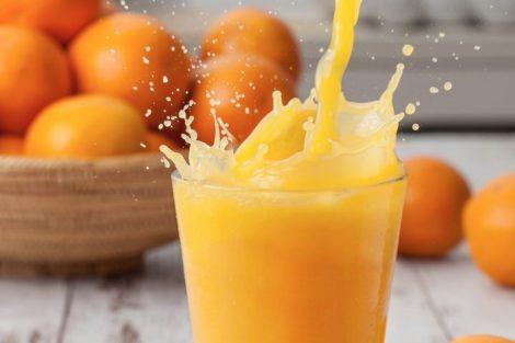 Zumo de naranja: beneficios, propiedades y cómo elaborarlo