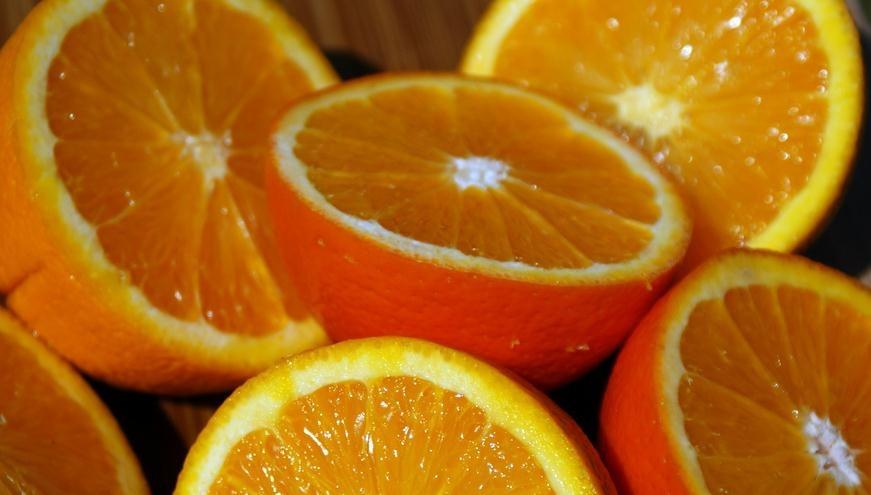 Receta de zumo de naranja para la gripe y el resfriado