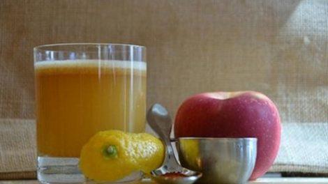 Recetas de zumos deliciosos para reducir la tensión arterial alta